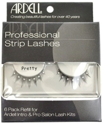 Picture of Ardell Eyelash - 60076 Runway Pretty