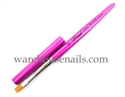 Picture of Petal Pink Gel Brush - 8