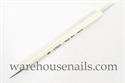 Picture of Fuji Ginza White Nail Art Brushes - 8