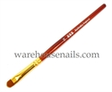 Picture of 888 Kolinsky Wood Gel Brush - 10