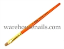 Picture of 888 Kolinsky Wood Gel Brush - 6