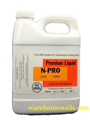 Picture of Amerinail Item# Premium Liquid N-Pro 32 oz