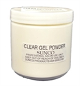 Picture of Sunco Powder - Clear Gel Powder 16oz