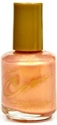 Picture of Cm Nail Polish Item# 319 Solar Coin