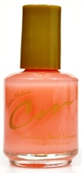 Picture of Cm Nail Polish Item# F56 Baby Pink