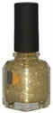 Picture of Dare to Wear - DW057 Gold Glitter