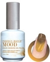 Picture of Perfect Match - MPMG15 Mood Gel Polish 0.5oz Dazzling Dawn
