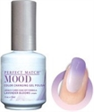 Picture of Perfect Match - MPMG20 Mood Gel Polish 0.5oz Lavender Blooms