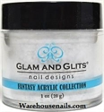Picture of Glam & Glits - FAC543 Platinum Pearl - 1 Oz