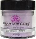 Picture of Glam & Glits - DAC79 Black Lace - 1 oz