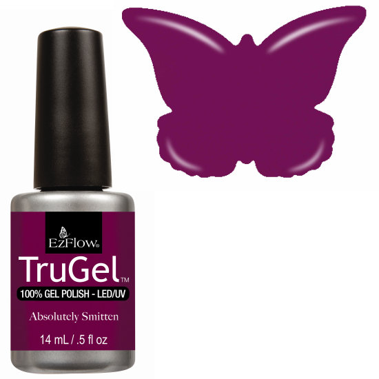 Warehouse nail amp spa trugel by ezflow 42474 absolutely smitten