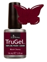 Picture of TruGel by Ezflow - 42421 Rich-Cherry 0.5 oz