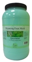 Picture of LaPalm Pedicure - Warming Foot Mask 1 Gallon