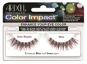 Picture of Ardell Eyelash - 61473 Color Impact Demi Wispies Wine