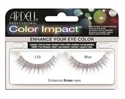 Picture of Ardell Eyelash - 61474 Color Impact 110 Blue