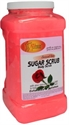 Picture of SpaRedi Item# 01050 Sugar Scrub Sensual Rose 1 gallon (128 oz)