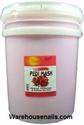 Picture of SpaRedi Item# 05390 Pedi Mask Pomegranate 5 Gallon