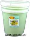 Picture of SpaRedi Item# 01180 Sugar Scrub Lemon & Lime 5 gallon