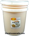 Picture of SpaRedi Item# 01210 Sugar Scrub Milk & Honey 5 gallon