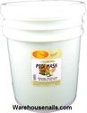 Picture of SpaRedi Item# 05360 Pedi Mask Cucumber & Melon 5 Gallon
