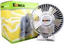 Picture of Konica Item# Power Desk Fan 2 Speeds
