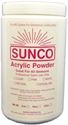 Picture of Sunco Powder - Clear Gel Powder 24oz