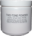 Picture of Sunco Powder - Two-Tone Powder Advanced Pink 16oz