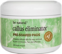 Picture of Prolinc Callus - 21800 Callus Eliminator Pre-Soaked Pads
