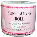 Picture of Fuji Waxing - Non-Woven Roll 3.5 x 50 yds
