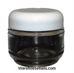 Picture of Baralan Item# B44065 Liquid Jar 2 oz