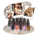 Picture of Color Club 0.5 oz - 05DGT18 18 PC Girl About Town