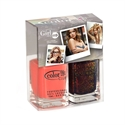 Picture of Color Club 0.5 oz - 05KGT02B Girl About Town Collection 2 PC Kit Pack B