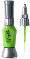 Picture of Nubar Art Pen - NAP120 Neon Lime