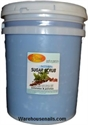 Picture of SpaRedi Item# 01240 Sugar Scrub Mint & Eucalyptus 5 Gallon