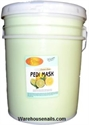 Picture of SpaRedi Item# 05180 Pedi Mask Lemon & Lime 5 Gallon