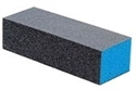 Picture of Dixon Buffers - 11007A Blue Black 3-way 100/180 (1 pc)