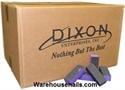 Picture of Dixon Buffers - 11004C Purple Black 3-way 60/100 (500 per box)