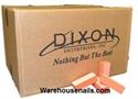 Picture of Dixon Buffers - 12003C Orange White 3-way 100/180 (500 per box)