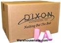 Picture of Dixon Buffers - 12007C Pink White 3 Way 100/180 (500 per box)