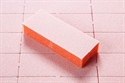 Picture of Dixon Buffers - 14002B Orange White Slim 100/100 (500 per box)