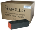 Picture of Apollo Beauty - OB2C Orange Black 3-way 80/80 (500 per box)