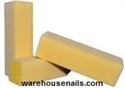 Picture of Dixon Buffers - 13009B Yellow White 220/220 4-way (12 pcs)