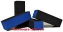 Picture of Dixon Buffers - 11007B Blue Black 3-way 100/180 (12 pcs)
