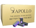 Picture of Apollo Beauty - PB1C Purple Black 3-way 60/100 (500 per box)