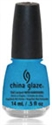 Picture of China Glaze 0.5oz - 1258 So Blue Without You