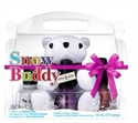 Picture of China Glaze - 81447 Snow Buddy 3 Piece Set