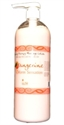 Picture of La Palm Lotion - Healing Therapy Massage Lotion Tangerine 32 oz