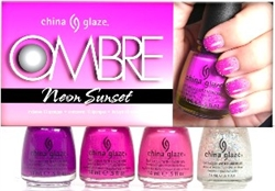 Picture of China Glaze  - 81456 Neon Senset
