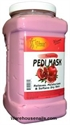 Picture of SpaRedi Item# 05380 Pedi Mask Pomegranate 1 Gallon