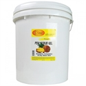 Picture of SpaRedi Item# Pedi Scrub Gel Pineapple 5 Gallon